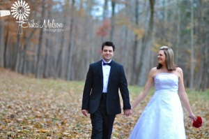 10 Year Anniversary Pics by Erika Melson Photography