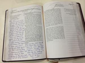 prayer journal Starr haigler